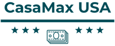 Home Buyers | Casa Max USA Logo
